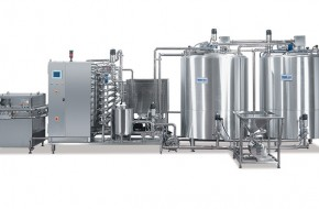 Pasteurisation system